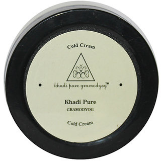 Khadi Pure Herbal Cold Cream 50g