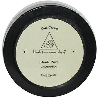 Khadi Pure Herbal Cold Cream (50gm)