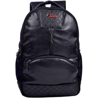 F Gear Yakuza Black 27 liter Laptop Backpack Bag