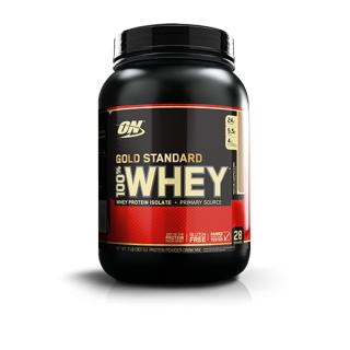 Optimum Nutrition 100 Whey Gold Standard - 2 Lbs (Mocha Cappuccino)