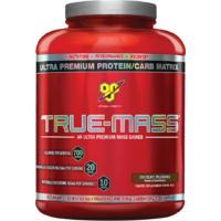 BSN True MASS Chocolate  5.82 Lbs