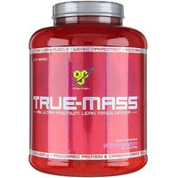 BSN True Mass - 5.82 Lbs (Strawberry Milkshake)