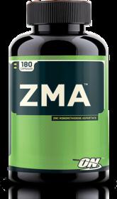 Optimum Nutrition (ON) ZMA - 180 Capsules