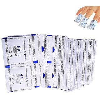Futaba Nail Polish Remover Pads - 50 Pcs
