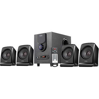 INTex IT-2622 TUF 4.1 Bluetooth Home Theater System