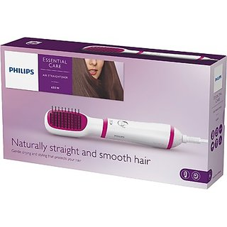Philips Air straightener HP 8658 /00 (Extra 10  off Use coupon SCTT10Z )