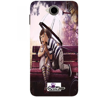 HIGH QUALITY PRINTED BACK CASE COVER FOR MICROMAX CANVAS JUICE4 Q382  DESIGN ALPHA6