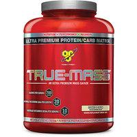 BSN True Mass - 5.82 Lbs (Cookies  Cream)