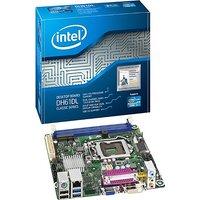 Boxed Intel Intel H61 Mini ITX DDR3 1333 Motherboards B