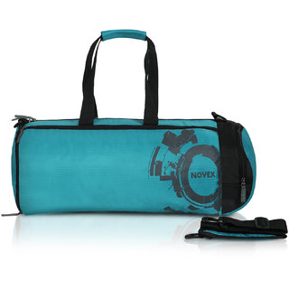 5510ec96c58 Buy Novex Rove Sky Blue Travel Duffel Bag Online - Get 53% Off