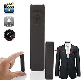 Spy Hidden Button Camera USB Wireless HD Button DVR Video Camera 2 4 8 16 GB SUPPORT
