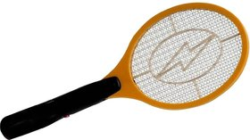 Mosquito Racket Electric Insect Killer  (Bat)By Prushti