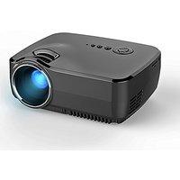 Jokeret Multimedia Mini Portable LED Projection GP70 12