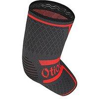 OTIOTI Knee Sleeves Support Brace For Running, Small