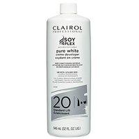 Clairol Soy4plex Pure White Developer 20 Standart Lift 32 Oz
