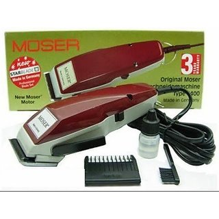Moser Professional Hair Clipper  Trimmer 1400-0050 Barber