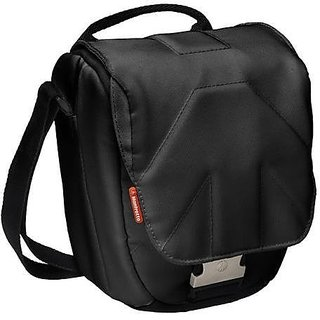 Manfrotto MB SH-4BB SOLO IV Holster (Black)