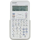 Sharp El-531XBDW Scientific Calculator