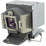 AuraBeam Professional BenQ MX819ST Projector Replacement Lamp with Housing (Powered by Philips)