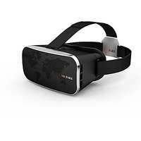 Bolkin 3D VR Virtual Reality Headset 3D Glasses Movie V