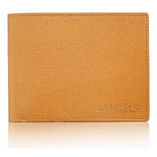 Laurels Urban II Tan Color MenS Wallet (Lw-Urb-II-06)