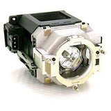 Sharp XG-C455W Projector Assembly with High Quality Bulb Inside