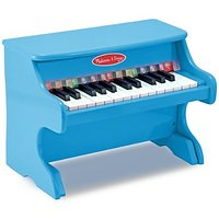 Melissa & Doug Learn-to-Play Piano With 25 Keys And Col