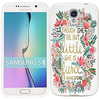 Buy Galaxy S4 Case Samsung Galaxy S4 Case Tpu Non Slip High