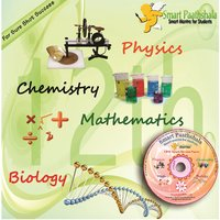 CBSE Sample Question Paper  CD for Class 12th (PCMB)