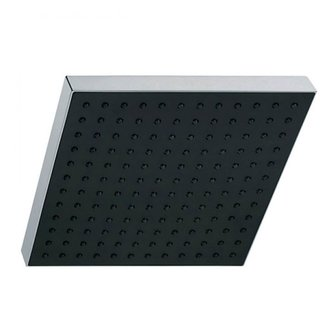 Prestige 4x4 Square Rain Head without Arm