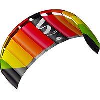 HQ Kites Symphony Pro 1.8 Kite, Rainbow