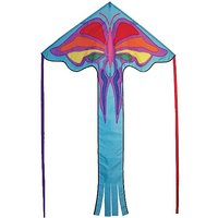 In The Breeze Butterfly Fly Hi Delta Kite, 46-Inch