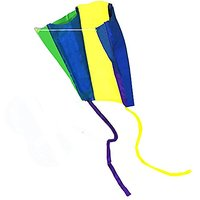 EARTH KITE Beautiful Large Easy Flyer Kite For Kids. Su