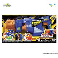 Air Warriors Turbo 12 (Motorized Rapid Fire Dart Blaste
