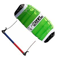 HQ Kites And Designs 118022 Fluxx 1.8 R2F Kite