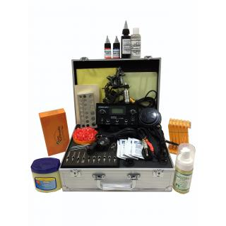 Professional Tattoo Kit - 01