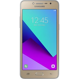 Samsung Galaxy J2 Ace 4G (1.5GB,8GB,Gold)