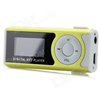 Akshatstore Mp3 Player