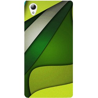 High Quality Printed Designer Back Cover Compatible For Vivo Y51L