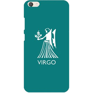 High Quality Printed Designer Back Cover Compatible For Vivo V5