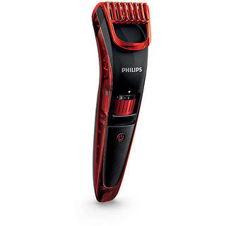 PHILIPS BEARD TRIMMER NC QT4006