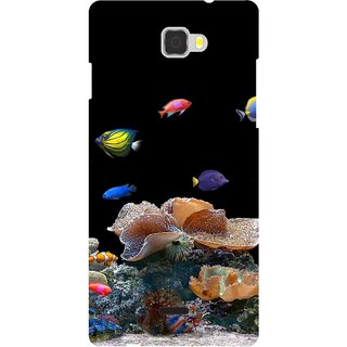 High Quality Printed Designer Back Cover Compatible For Coolpad Cool 1
