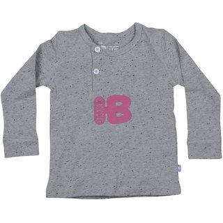 Hugabug Boys T-Shirt in Organic Cotton