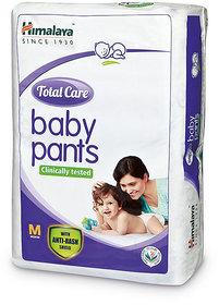 Himalaya Total Care Baby Diaper Pants 28's (Medium)
