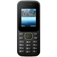 ROCKTEL W8MOBILE PHONE 1.8 FEATURE PHONE FM RADIO Dual Sim, BIS Certified, Made in India