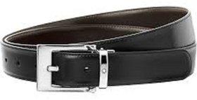 Belt For Men Formal  suit Tan belt