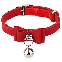 Generic Adjustable Pet Kitten Cat Puppy Safety Collar B