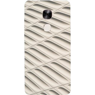 High Quality Printed Designer Back Cover Compatible For LeEco LeMax 2