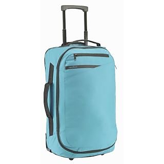 Newfeel Strolley Travel Bag Blue