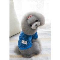 Generic Pet Dog Knitted Knitting Jumper Sweater Knitwea